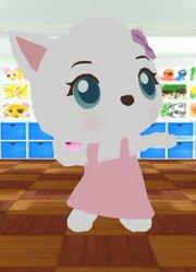 妮妮猫儿童舞蹈