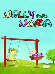 奈莉和诺拉