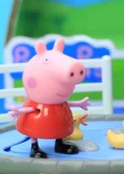 【玩具大联萌】佩奇玩具汇