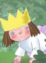 小公主 英文版