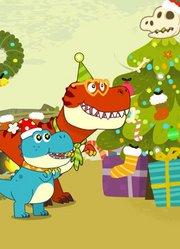 宝宝巴士欢乐圣诞