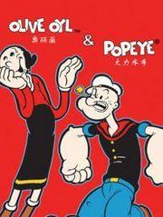 大力水手1980版