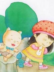 英语幼儿乐园游乐记