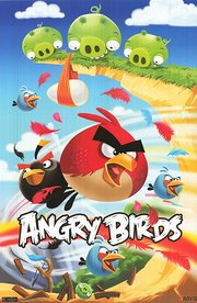 愤怒的小鸟 第1季