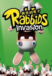 疯狂的兔子 第1季