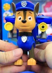 【玩具大联萌】狗狗队玩具