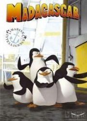 马达加斯加的企鹅第3季