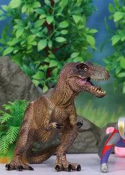 恐龙玩具故事