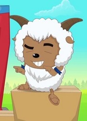 喜羊羊与灰太狼之开心方程式 精选