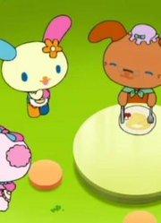 Hello kitty之Usahana梦想成为芭蕾舞演员