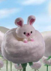 MOFY棉花小兔 英文版