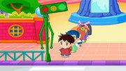 聪明象系列:看动画学知识