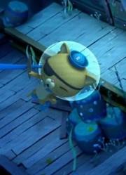 海底小纵队 儿歌系列