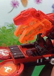 百变爆裂飞车玩具