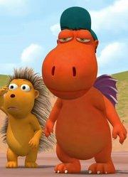 小恐龙可可奈