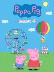 粉红猪小妹英语版 第4季