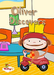 奥利弗发现 第1季