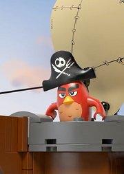 乐高愤怒的小鸟