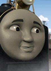 托马斯系列之铁路小英雄