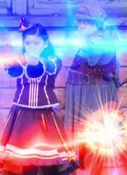小巫女的魔法世界