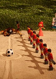 玩具运动会:休闲运动