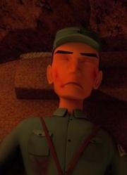 《地道战之英雄出少年》