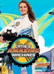 凯蒂的神奇机械