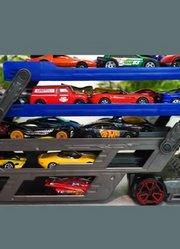 木鱼玩具汽车世界