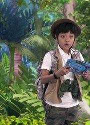 帮帮龙出动之恐龙探险队 第2季