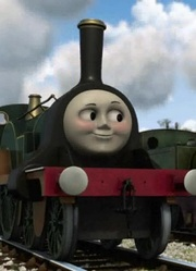 托马斯和他的朋友们 第16季