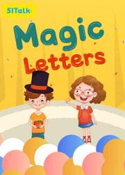 51Talk:MagicLetters