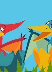 亲宝恐龙世界乐园儿歌