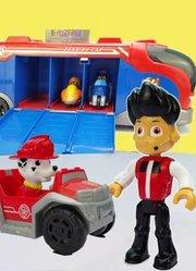 牛牛玩具镇 趣味玩具