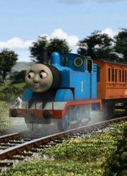 托马斯和朋友之蓝山矿岛的秘密