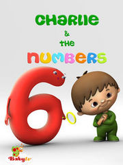 查理和数字 第2季 英文版