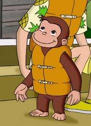 好奇猴乔治 第3季