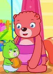 熊孩子儿歌之母亲节特辑