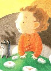 碰碰狐 睡前童话