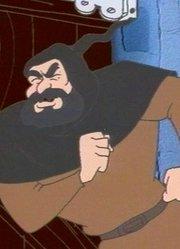 大盗罗宾汉