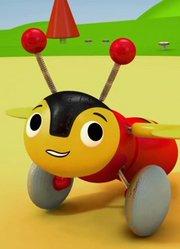 嗡嗡蜂巴帝