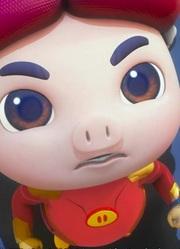 猪猪侠之超星萌宠