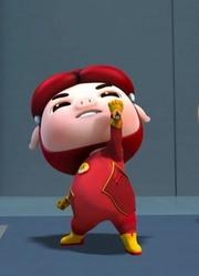 猪猪侠之超星萌宠 第4季