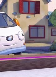 小汽车欧力 第25集 人人都是艺术家