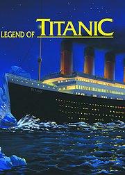 泰坦尼克传奇