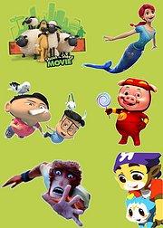 2015暑期动画电影集锦