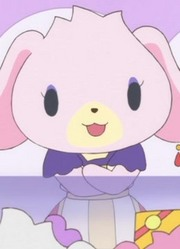Hello Kitty之焦糖兔 第3季