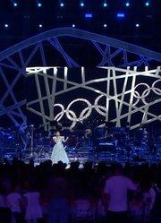 交响音乐会——王莉
