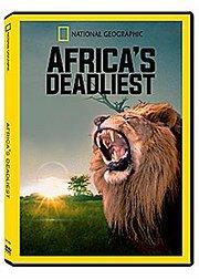 非洲最致命动物