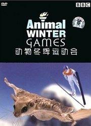 BBC:动物冬季运动会