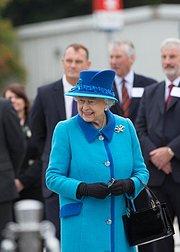 女王御用摄影师